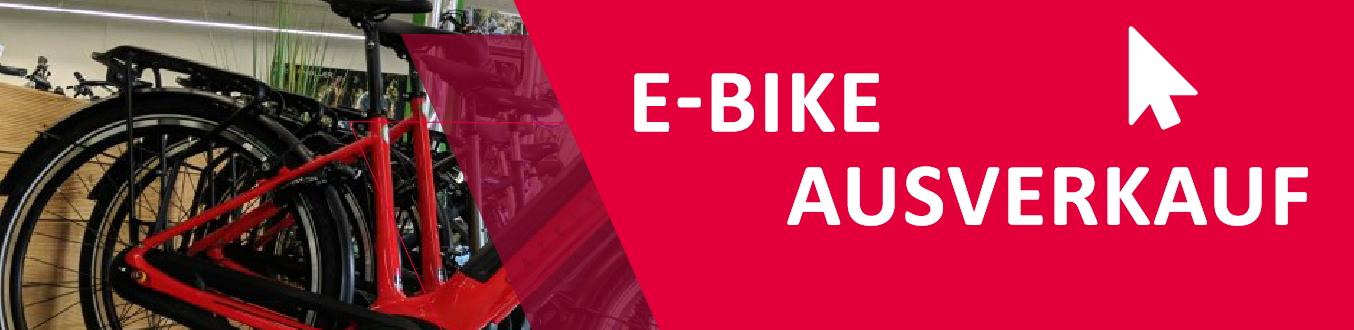 Schnäppchen e-motion e-Bike Welt Aarau-Ost