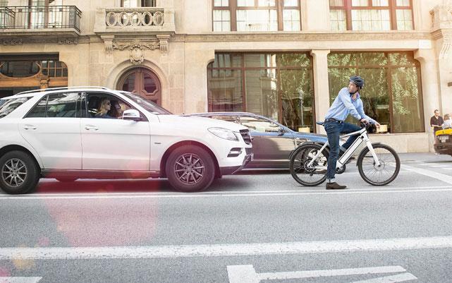 Schnelle e-Bikes