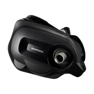 Der E6100 für Trekking und City e-Bikes ist leichter und kompakter als sein Vorgänger E6000.
