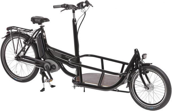 PFAU-Tec Carrier 2019 Lasten e-Bike