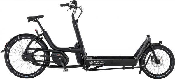 Urban Arrow Cargo L gefedert 2019 Lasten e-Bike