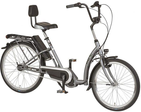 PFAU-Tec C2 2019 City e-Bike
