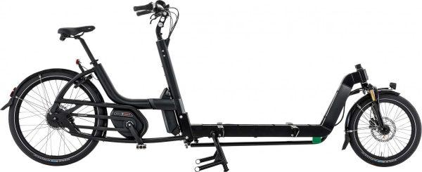 Urban Arrow Cargo XL 2019 Lasten e-Bike