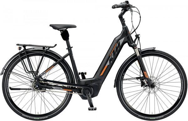 KTM Macina City 5 P5 2019 City e-Bike