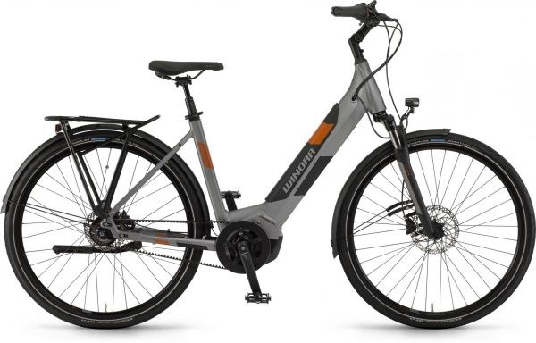 Winora Yucatan iR8f 2019 City e-Bike