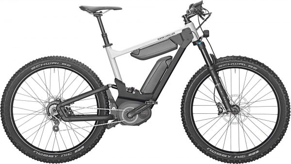 Riese & Müller Delite mountain rohloff 2019 e-Mountainbike