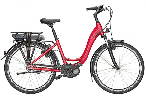 Riese & Müller Swing city 2019 City e-Bike