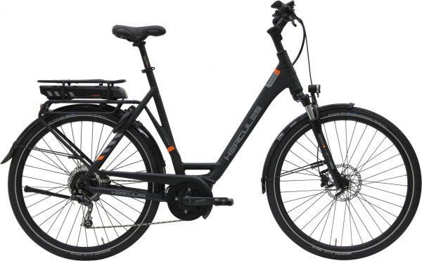 Hercules E-Imperial 180 S 9 2020 City e-Bike