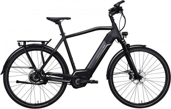 Hercules Futura Pro I-F14 GEN2 2020 Trekking e-Bike