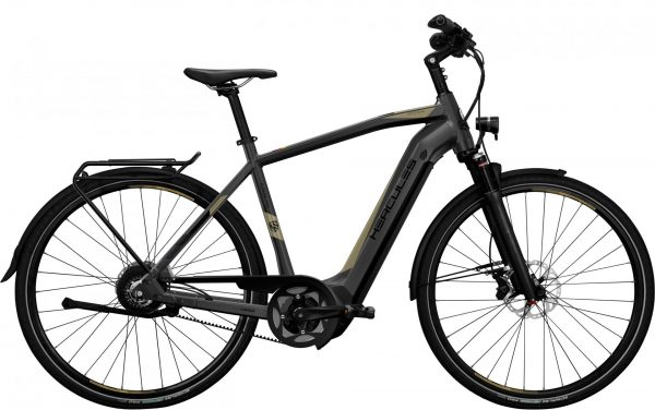 Hercules Futura Pro I-F360 2020 Trekking e-Bike