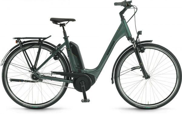 Winora Sinus Tria N8f 2020 City e-Bike