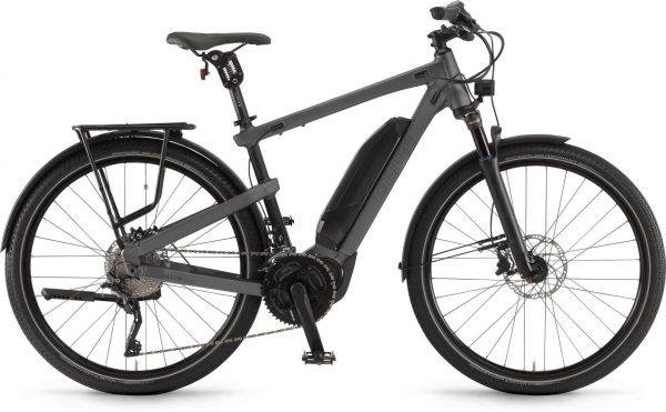 Winora Yakun tour 2020 Trekking e-Bike
