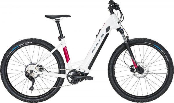 Bulls Aminga Eva 2 2020 Cross e-Bike