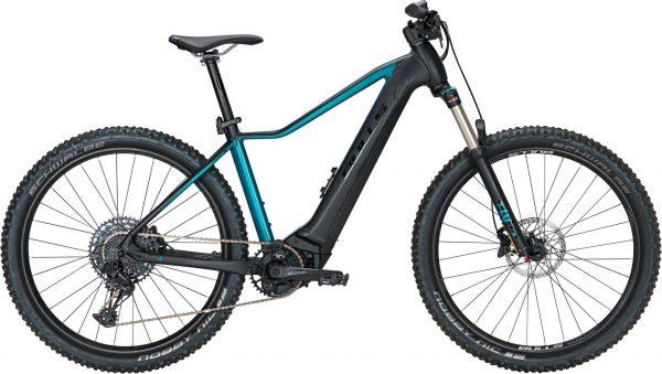 Bulls Aminga EVA 3 2020 e-Mountainbike