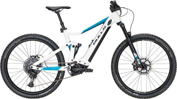 Bulls Aminga Eva TR 3 2020 e-Mountainbike