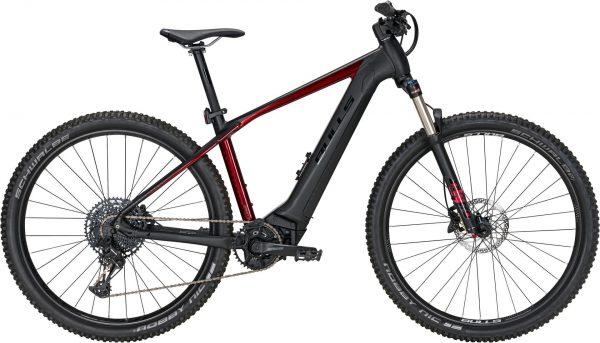 Bulls Copperhead EVO 3 2020 Cross e-Bike