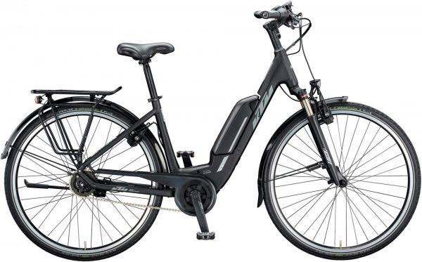 KTM Macina Central 5 RT XL 2020 City e-Bike