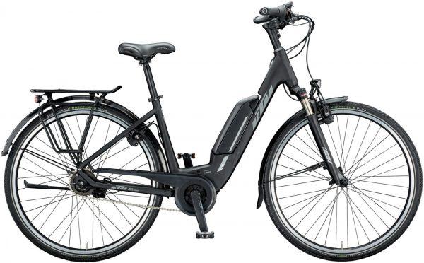 KTM Macina Central 5 XL 2020 City e-Bike
