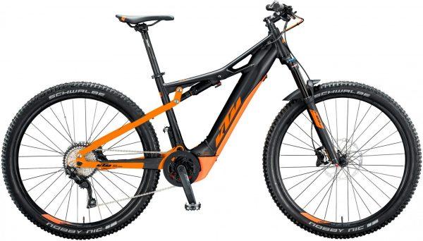 KTM Macina Chacana 294 2020 e-Mountainbike