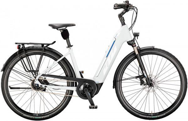 KTM Macina City 5 510 2020 City e-Bike