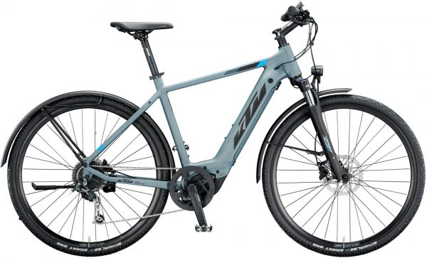 KTM Macina Cross LFC 2020 Trekking e-Bike