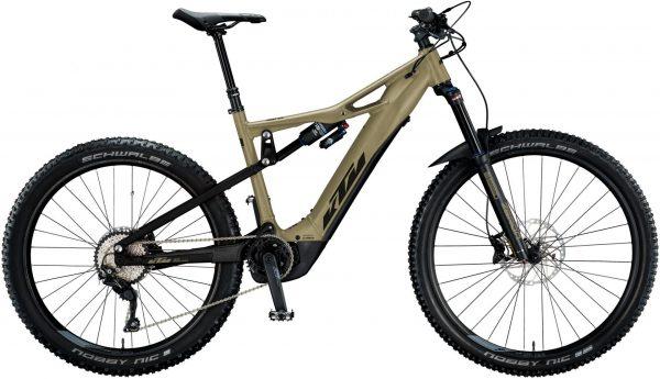 KTM Macina Kapoho 2973 2020 e-Mountainbike