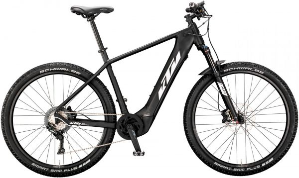 KTM Macina Team XL 2020 e-Bike XXL