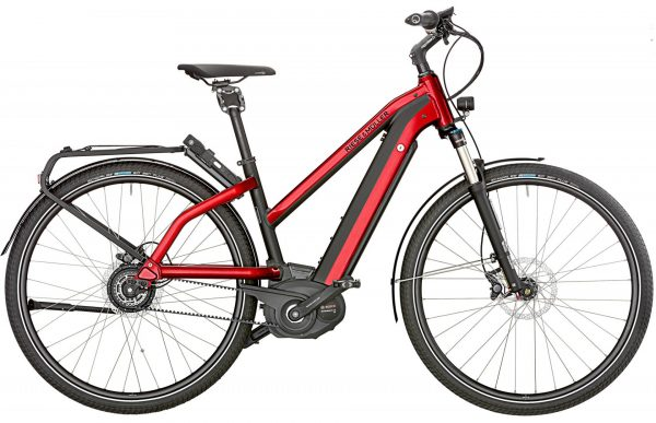 Riese & Müller Charger Mixte city 2020 City e-Bike