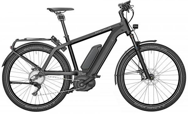 Riese & Müller Charger touring 2020 Trekking e-Bike