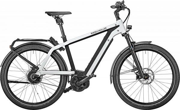 Riese & Müller Charger vario 2020 Trekking e-Bike