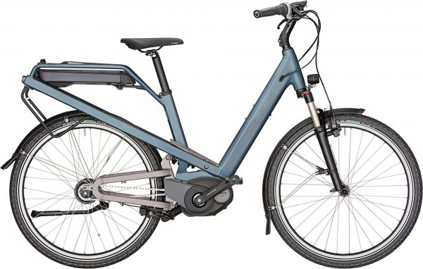 Riese & Müller Culture city rücktritt 2020 City e-Bike