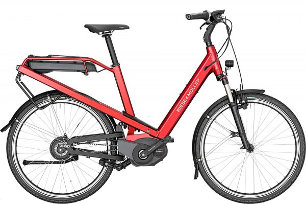 Riese & Müller Culture vario 2020 City e-Bike