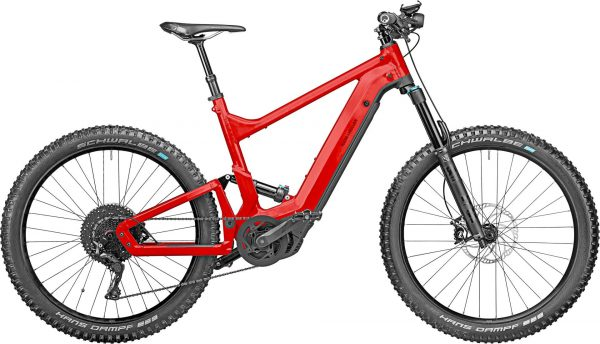 Riese & Müller Delite mountain touring 2020 e-Mountainbike