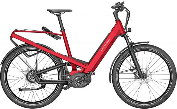 Riese & Müller Homage GT vario 2020 City e-Bike