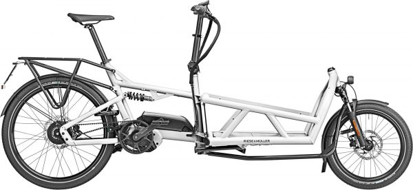 Riese & Müller Load 60 touring HS 2020 S-Pedelec