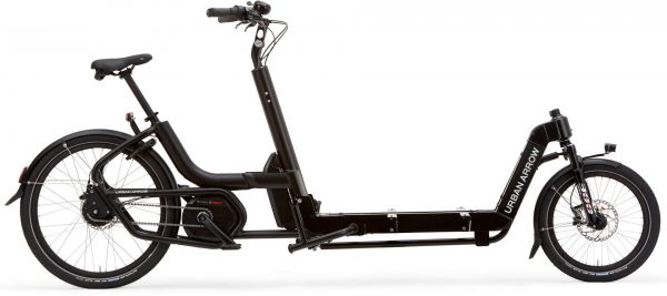 Urban Arrow Cargo L Flatbed CX 2020 Lasten e-Bike