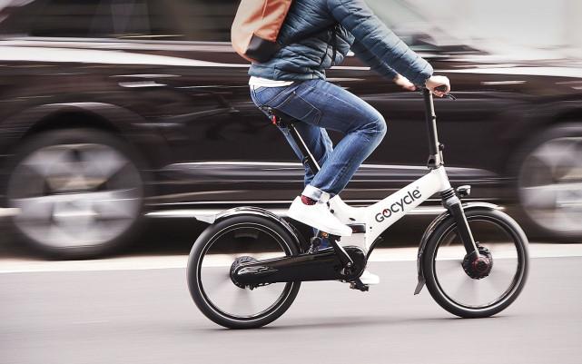 e-Bike Klapprad 2020