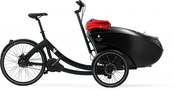 Triobike mono e enviolo 2020 Lasten e-Bike