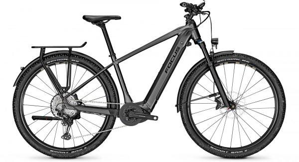FOCUS Aventura2 6.9 2020 Trekking e-Bike