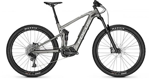 FOCUS Jam2 6.6 Nine 2020 e-Mountainbike