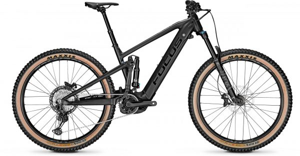 FOCUS Jam2 6.8 Plus 2020 e-Mountainbike