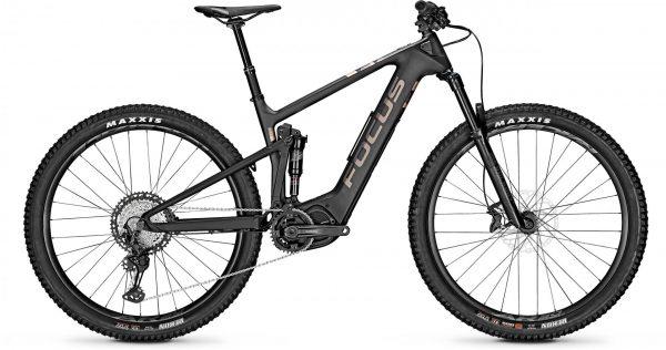 FOCUS Jam2 9.8 Nine 2020 e-Mountainbike
