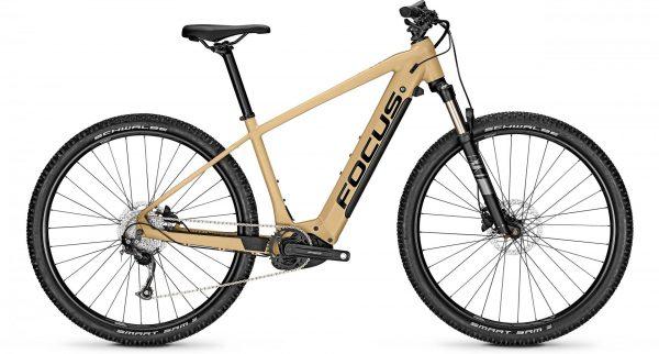FOCUS Jarifa2 6.6 Nine 2020 e-Mountainbike