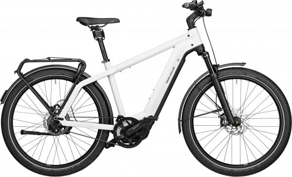 Riese & Müller Charger3 GT rohloff HS 2020 S-Pedelec