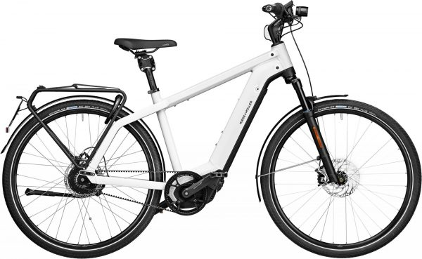 Riese & Müller Charger3 vario HS 2020 S-Pedelec