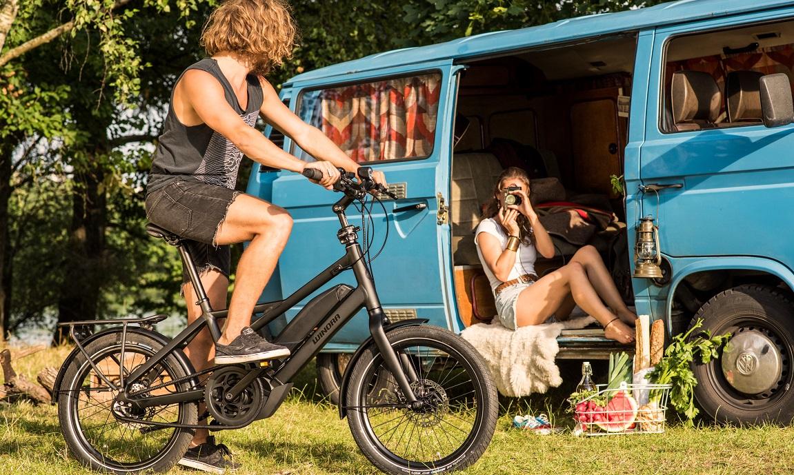 Akkus für e-Bikes können an verschiedenen Positionen am Elektrofahrrad angebracht werden, hier gibt es die Vor- und Nachteile der Akkupositionen?