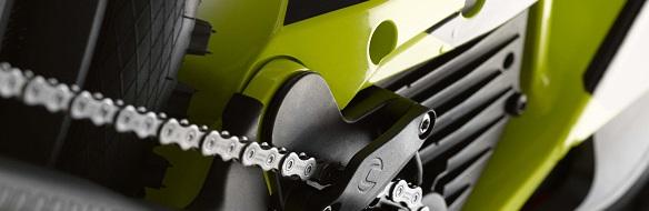 e-Bike Antriebsarten