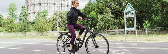 e-Bike Vorteile