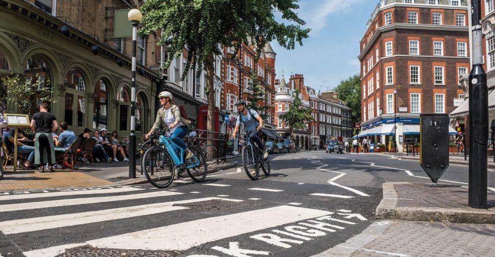 Der neue Bosch Motor 2018, der Active Line Plus, ist ein e-Bike Antrieb für Stadtfahrer, die weitere Strecken fahren wollen und in der Freizeit lange Pedelec-Touren unternehmen.