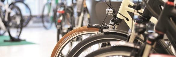 e-Bike Typen